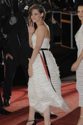 Kristen Stewart - 2015 Cesar Awards in Paris