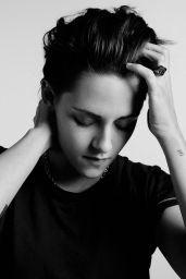 Kristen Stewart Photos - Wonderland Magazine, Spring 2015