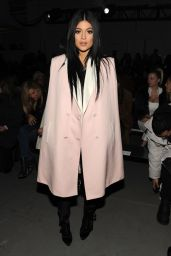 Kylie Jenner - 3.1 Phillip Lim Fashion Show in New York City, February 2015
