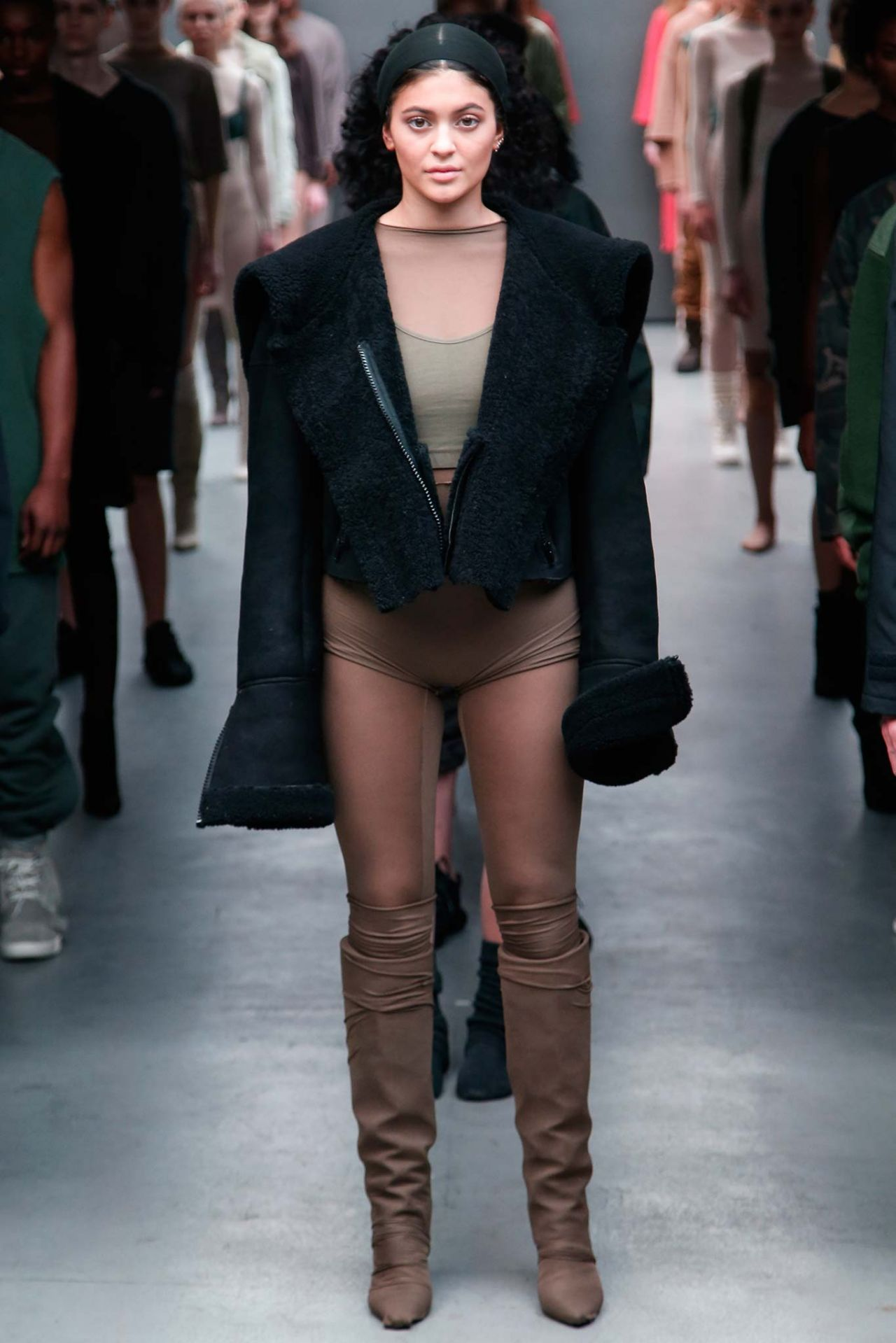 Kanye West Fashion Show 2015 Memes