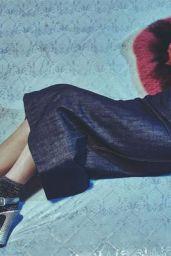 Kylie Jenner - LOVE Magazine Issue 13