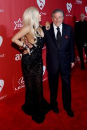 Lady Gaga - 2015 Musicares Person of the Year Gala Honoring Bob Dylan