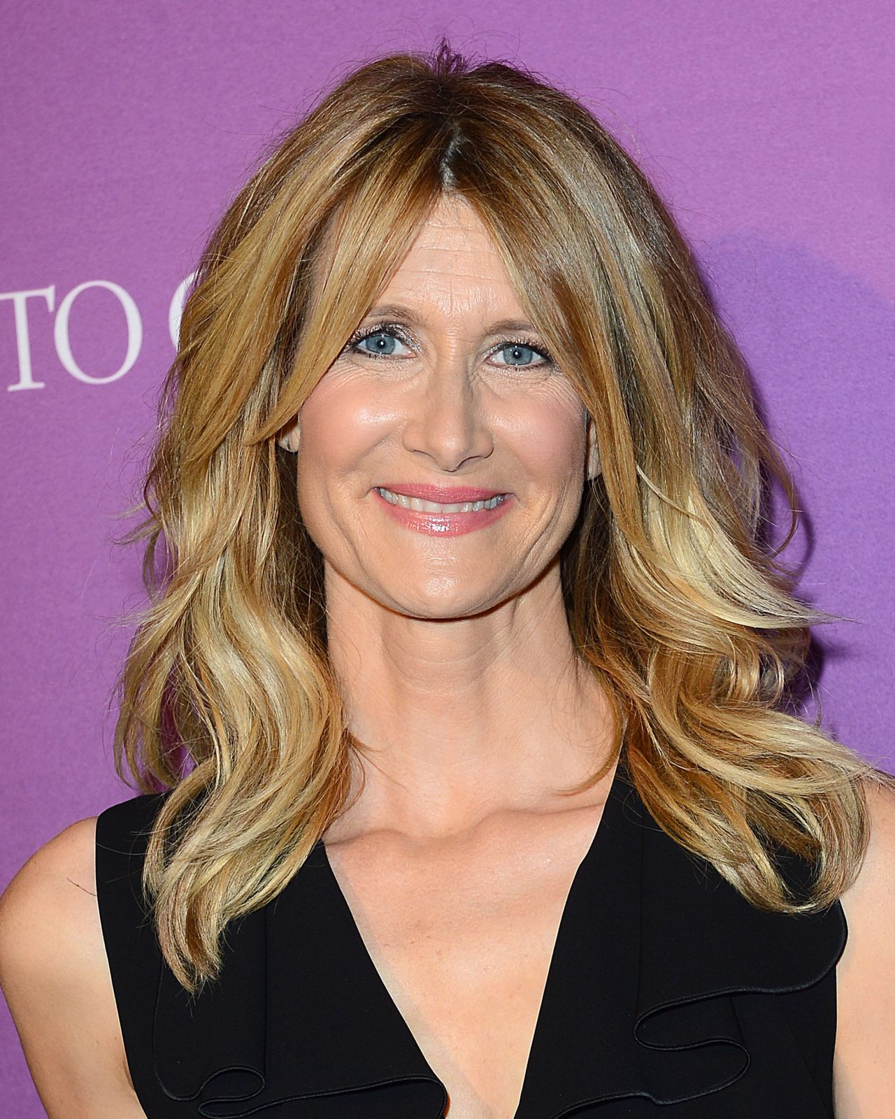 Laura Dern The Hollywood Reporters 2015 Nominees Night
