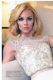 Laura Vandervoort - Regard Magazine February 2015 Issue