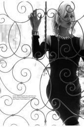 Laura Vandervoort - Regard Magazine February 2015 Issue