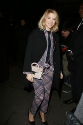 Lea Seydoux - Charles Finch & CHANEL Pre-BAFTA 2015 Party in London