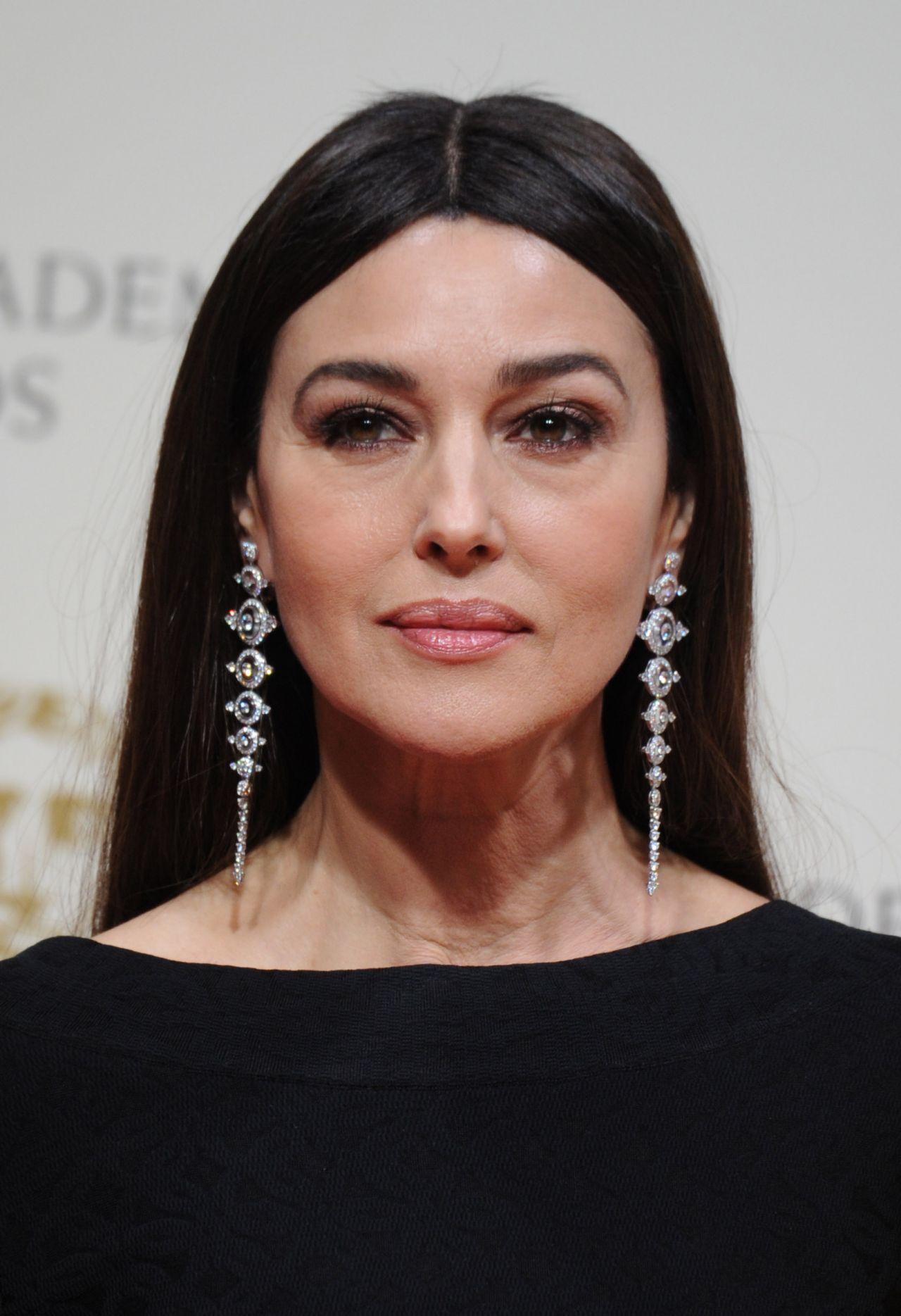 Lea Seydoux  amp Monica Bellucci Monica Bellucci