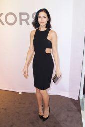Leigh Lezark - Michael Kors New Miranda Eyewear Collection Launch in New York City