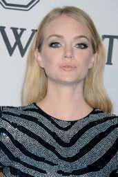 Lindsay Ellingson – 2015 amfAR New York Gala