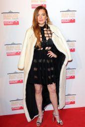 Lindsay Lohan - The World