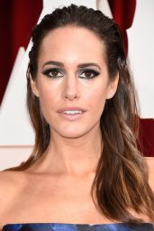Louise Roe – 2015 Oscars in Hollywood