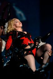 Madonna - Performs at 2015 Grammy Awards in Los Angeles