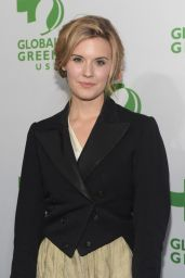 Maggie Grace - Global Green USA