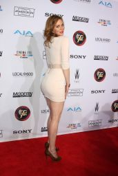 Maitland Ward - Society Of Camera Operators Lifetime Achievement Awards In Hollywood, Feb. 2015
