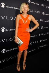 Malin Akerman – BVLGARI and Save The Children STOP. THINK. GIVE. Pre-Oscar 2015 Event in Beverly Hills
