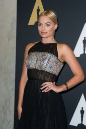 Margot Robbie - 2015 Academy Sci-Tech Awards in Beverly Hills