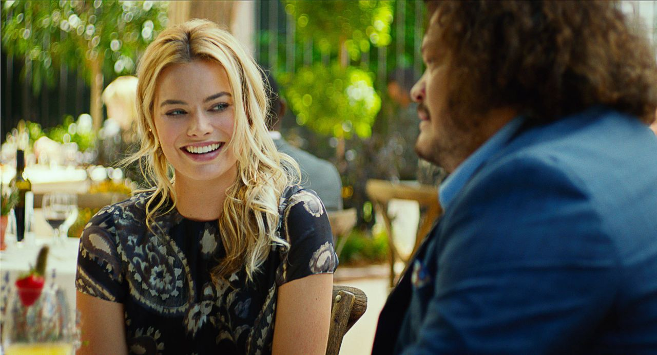 Margot Robbie Focus