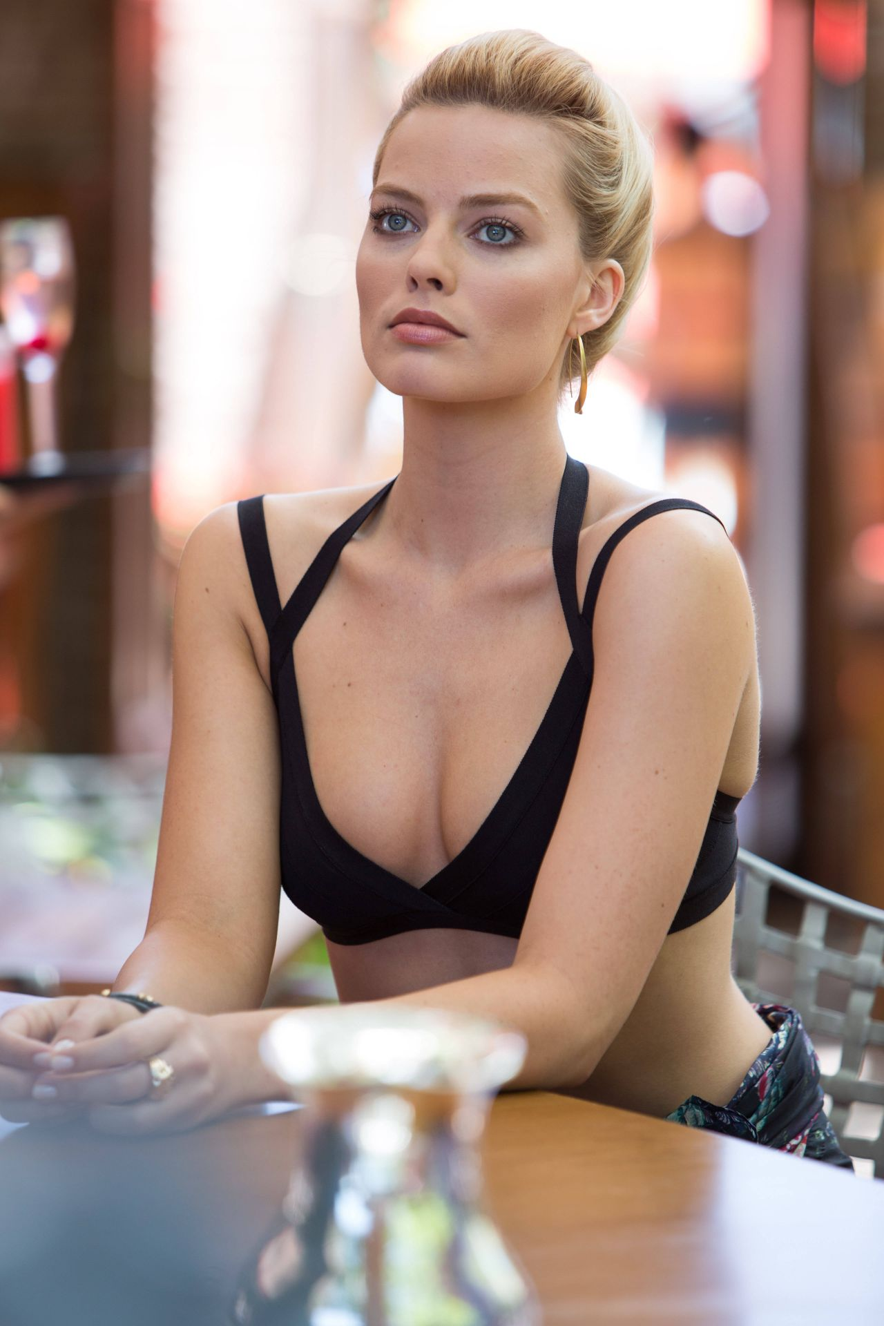Margot Robbie Focus Movie Photos