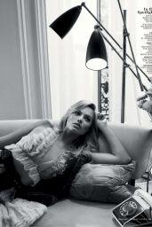 Margot Robbie - Marie Claire Magazine (US) March 2015 Issue