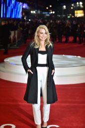 Margot Robbie on Red Carpet -