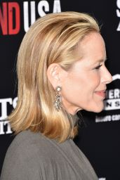Maria Bello – Disney's 'McFarland, USA' Premiere in Hollywood
