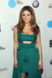 Maria Menounos - The Giving Back Fund