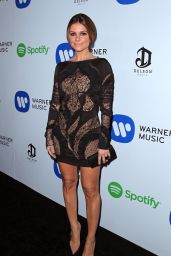 Maria Menounos - Warner Music Group Grammy 2015 After Party in Los Angeles