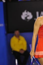 Maria Sharapova - Australian Open 2015 Final in Melbourne