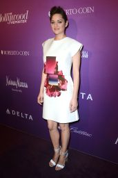 Marion Cotillard – The Hollywood Reporters 2015 Nominees Night in Beverly Hills