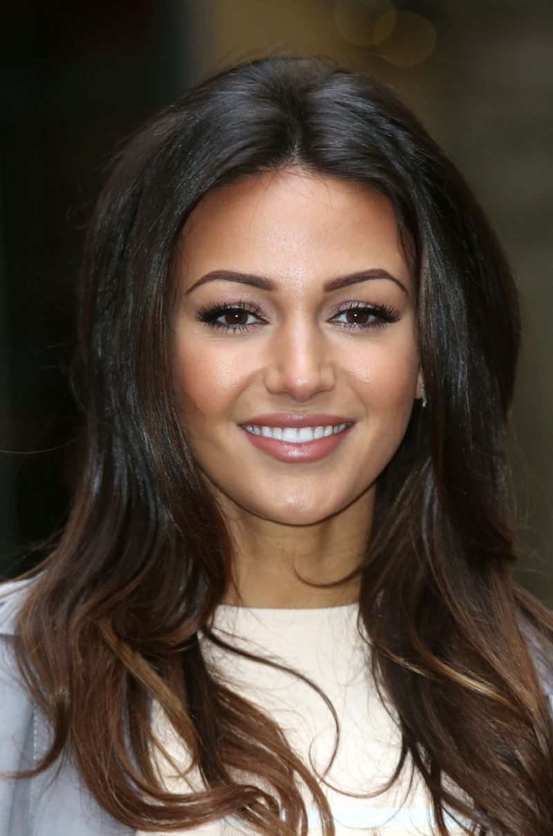 Michelle Keegan Style Lipsy Love Summer Collection