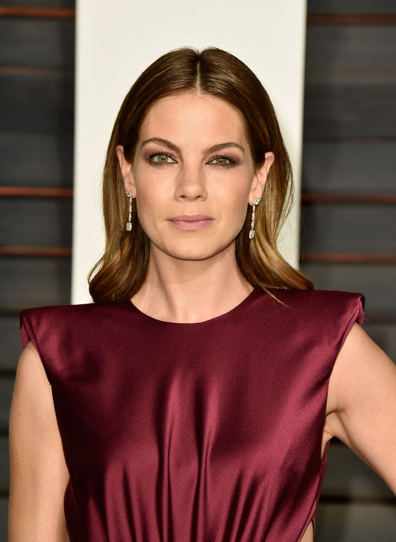 Michelle Monaghan - 2015 Vanity Fair Oscar Party in Hollywood