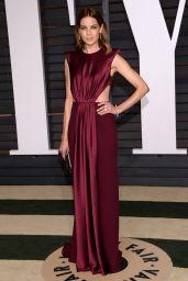Michelle Monaghan - 2015 Vanity Fair Oscar Party in Hollywood