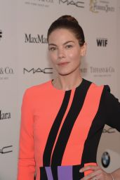 Michelle Monaghan – 2015 Women In Film Pre-Oscar Cocktail Party in Los Angeles