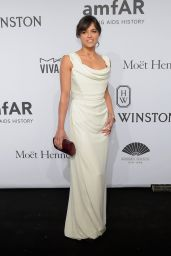 Michelle Rodriguez - 2015 amfAR New York Gala
