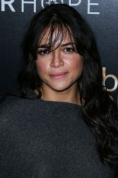 Michelle Rodriguez – 2015 Noble Awards in Beverly Hills