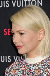 Michelle Williams - Louis Vuitton