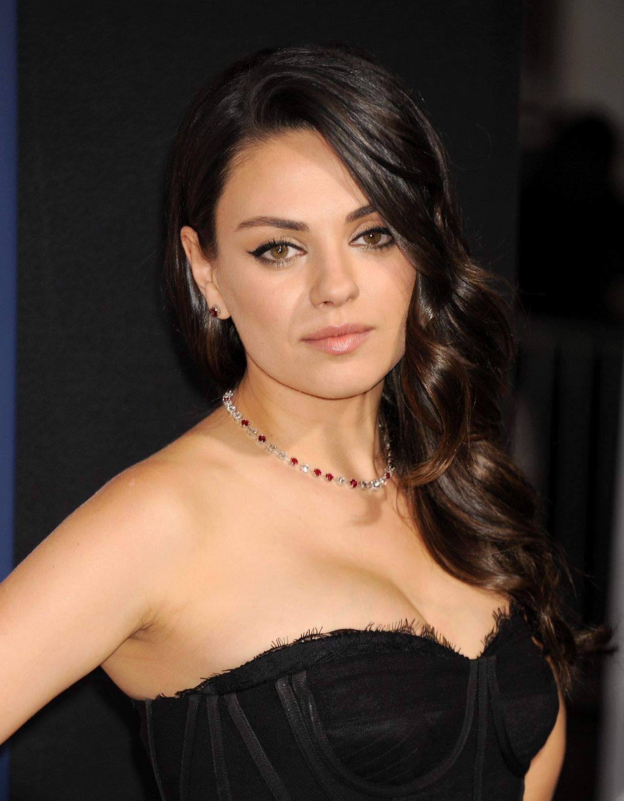 Mila Kunis - 'Jupiter Ascending' Premiere in Hollywood Mila Kunis
