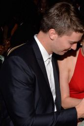 Miley Cyrus - Pre-GRAMMY 2015 Gala and Salute To Industry Icons in Los Angeles