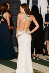Miranda Kerr - 2015 Vanity Fair Oscar Party in Hollywood