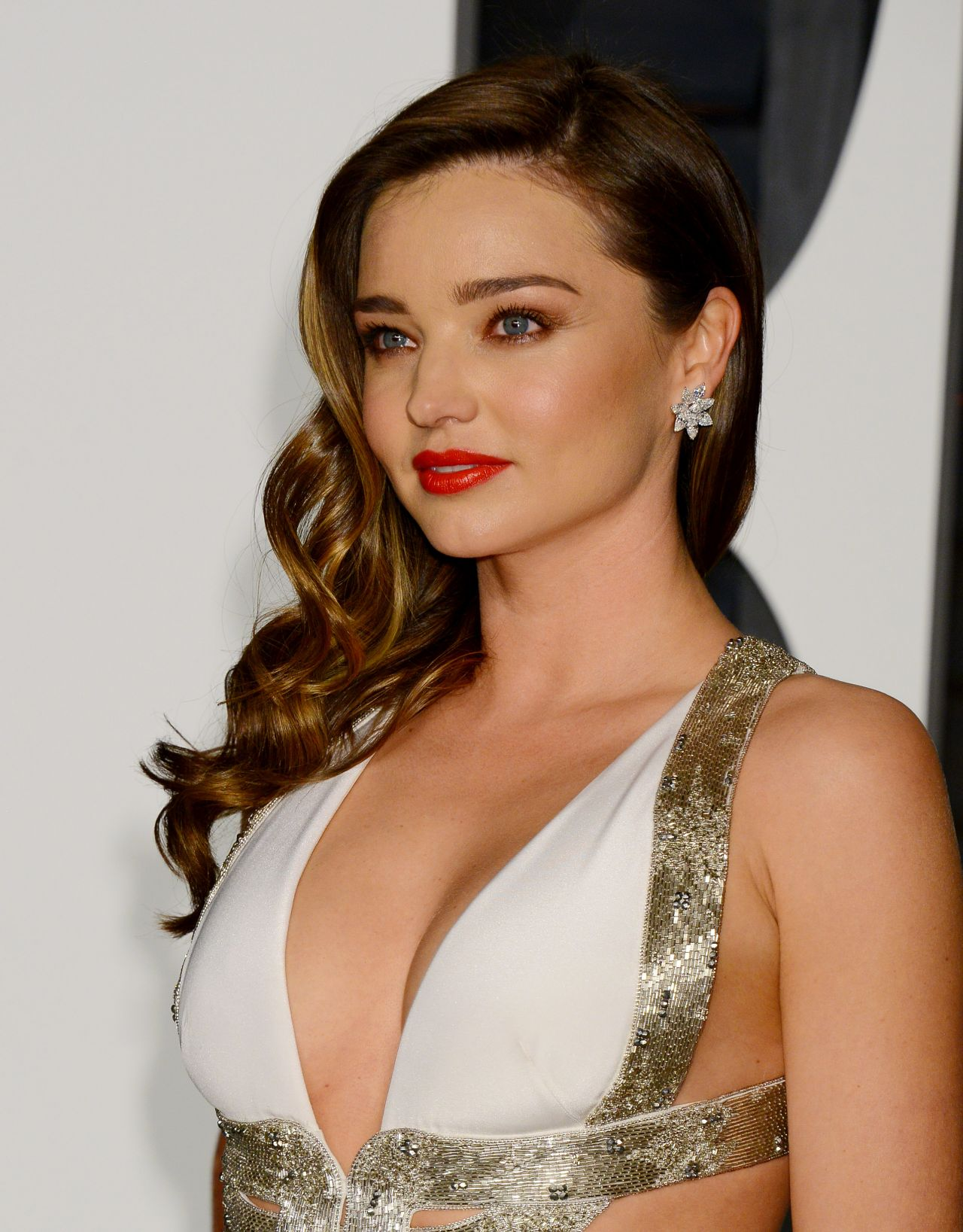 Miranda Kerr – Vanity Fair Oscar 2016 Party in Beverly Hills, CA ... Miranda Kerr