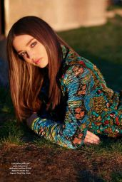 Miranda Kerr – BAZAAR Magazine March 2015 Issue