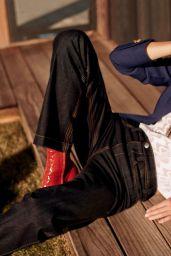 Miranda Kerr - Harper