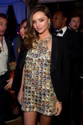 Miranda Kerr - Warner Music Group Grammy 2015 After Party in Los Angeles