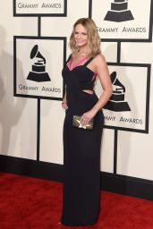 Miranda Lambert – 2015 Grammy Awards in Los Angeles