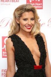 Mollie King - British Heart Foundation