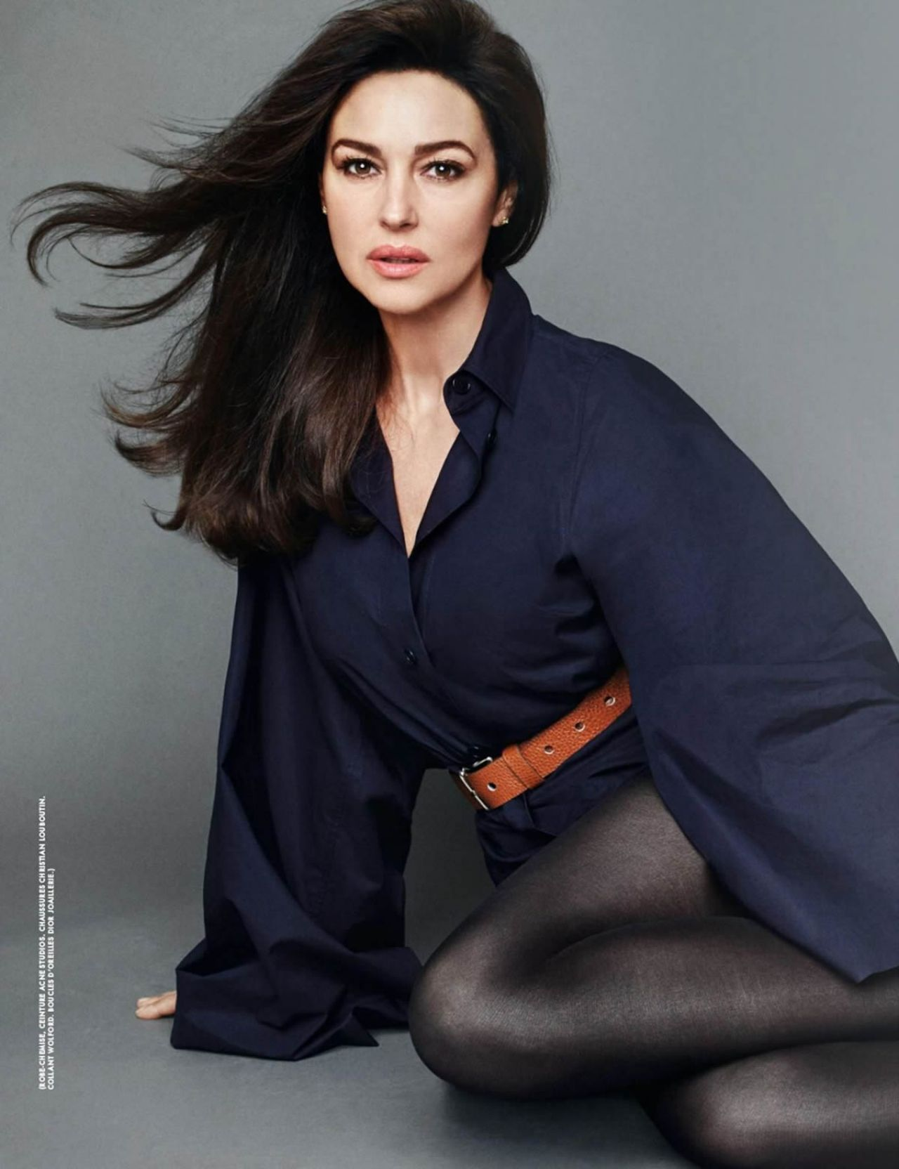 American actress and model: Monica Bellucci