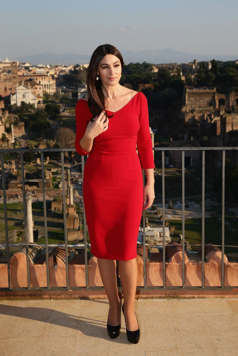 Monica Bellucci 2015 Monica Bellucci 2015 Fotos