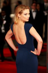 MyAnna Buring – EE British Academy Film Awards 2015 in London