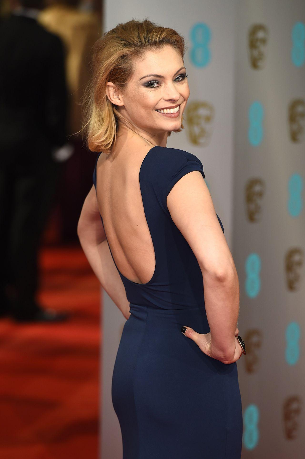 MyAnna Buring - EE British Academy Film Awards 2015 in