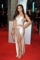 Nadia Forde – EE British Academy Awards Nominees Party in London. Feb. 2015